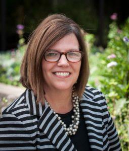 President Lisa Larson