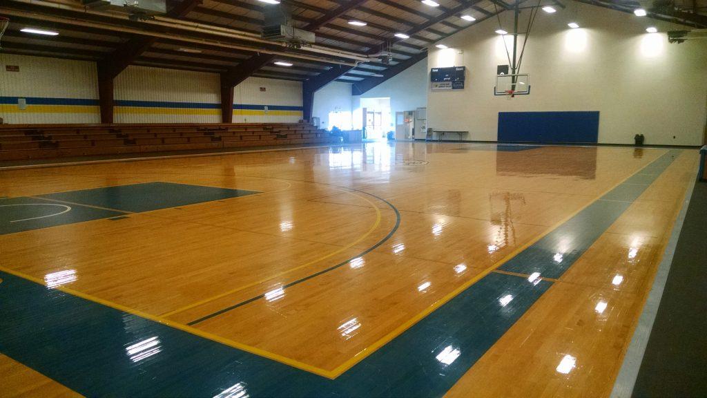 Johnston Gym & Fitness Center - EMCC