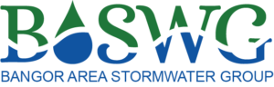bangor area stormwater group logo