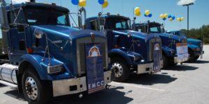 CDL Trucks