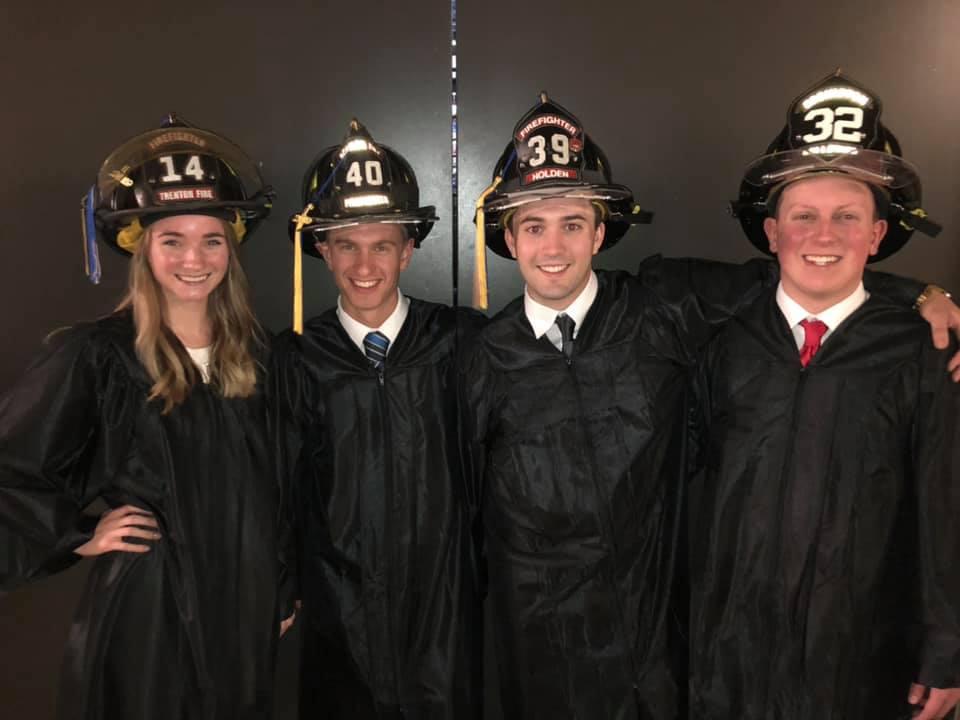 emcc fire science grads