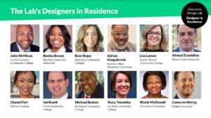 designer in residence